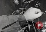 Image of P-39's fuel controls United States USA, 1942, second 1 stock footage video 65675029753