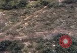 Image of cleared forest area Bein Hoa South Vietnam, 1967, second 5 stock footage video 65675029761