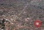 Image of cleared forest area Bein Hoa South Vietnam, 1967, second 11 stock footage video 65675029761