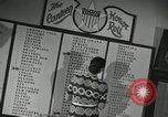 Image of North Platte canteen North Platte Nebraska USA, 1945, second 4 stock footage video 65675029763