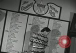Image of North Platte canteen North Platte Nebraska USA, 1945, second 5 stock footage video 65675029763