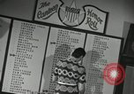 Image of North Platte canteen North Platte Nebraska USA, 1945, second 6 stock footage video 65675029763