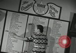 Image of North Platte canteen North Platte Nebraska USA, 1945, second 7 stock footage video 65675029763