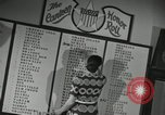 Image of North Platte canteen North Platte Nebraska USA, 1945, second 12 stock footage video 65675029763