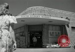 Image of Sixth Street Market North Platte Nebraska USA, 1945, second 6 stock footage video 65675029765