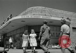 Image of Sixth Street Market North Platte Nebraska USA, 1945, second 10 stock footage video 65675029765
