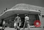 Image of Sixth Street Market North Platte Nebraska USA, 1945, second 11 stock footage video 65675029765