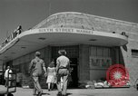 Image of Sixth Street Market North Platte Nebraska USA, 1945, second 12 stock footage video 65675029765