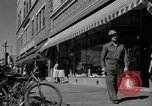 Image of pedestrians North Platte Nebraska USA, 1945, second 9 stock footage video 65675029768