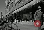 Image of pedestrians North Platte Nebraska USA, 1945, second 10 stock footage video 65675029768