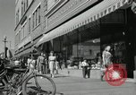 Image of pedestrians North Platte Nebraska USA, 1945, second 12 stock footage video 65675029768