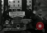 Image of Department of Justice building dedication Washington DC USA, 1934, second 7 stock footage video 65675029772