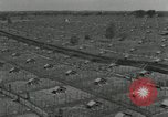 Image of Fromm Brothers Nieman Company silver fox fur farm Thiensville Wisconsin USA, 1934, second 2 stock footage video 65675029774