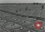 Image of Fromm Brothers Nieman Company silver fox fur farm Thiensville Wisconsin USA, 1934, second 3 stock footage video 65675029774