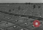 Image of Fromm Brothers Nieman Company silver fox fur farm Thiensville Wisconsin USA, 1934, second 5 stock footage video 65675029774