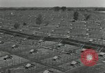Image of Fromm Brothers Nieman Company silver fox fur farm Thiensville Wisconsin USA, 1934, second 6 stock footage video 65675029774