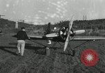 Image of invented aircraft Rushville Missouri USA, 1934, second 3 stock footage video 65675029775