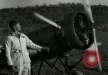 Image of invented aircraft Rushville Missouri USA, 1934, second 5 stock footage video 65675029775