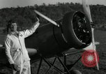 Image of invented aircraft Rushville Missouri USA, 1934, second 6 stock footage video 65675029775