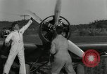 Image of invented aircraft Rushville Missouri USA, 1934, second 8 stock footage video 65675029775