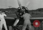 Image of invented aircraft Rushville Missouri USA, 1934, second 9 stock footage video 65675029775