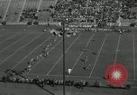 Image of American football New Haven Connecticut USA, 1934, second 18 stock footage video 65675029777