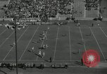 Image of American football New Haven Connecticut USA, 1934, second 20 stock footage video 65675029777