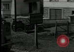 Image of US Army 90th infantry convoy Probstzella Germany, 1944, second 6 stock footage video 65675029783
