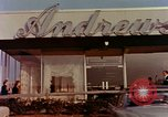 Image of Cross County Shopping Center in the 1950s Yonkers New York USA, 1958, second 6 stock footage video 65675029792