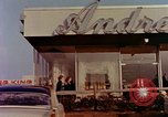Image of Cross County Shopping Center in the 1950s Yonkers New York USA, 1958, second 7 stock footage video 65675029792