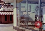 Image of suburban shopping center Yonkers New York USA, 1958, second 1 stock footage video 65675029793