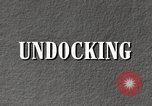 Image of undock airship United States USA, 1957, second 3 stock footage video 65675029797
