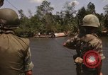 Image of Vietnamese soldiers Kien Hung Vietnam, 1970, second 2 stock footage video 65675029802