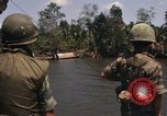 Image of Vietnamese soldiers Kien Hung Vietnam, 1970, second 4 stock footage video 65675029802