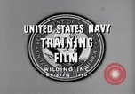 Image of ship fire fighting techniques United States USA, 1960, second 11 stock footage video 65675029804