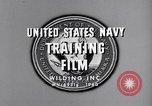 Image of ship fire fighting techniques United States USA, 1960, second 12 stock footage video 65675029804