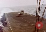 Image of USS Bunker Hill Japan, 1945, second 4 stock footage video 65675029814