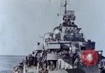 Image of American Destroyer Pacific Ocean, 1945, second 8 stock footage video 65675029817