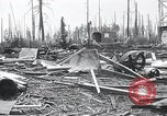 Image of explosion's aftermath Olympia Washington USA, 1934, second 3 stock footage video 65675029829