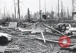 Image of explosion's aftermath Olympia Washington USA, 1934, second 4 stock footage video 65675029829