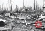 Image of explosion's aftermath Olympia Washington USA, 1934, second 5 stock footage video 65675029829