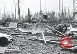 Image of explosion's aftermath Olympia Washington USA, 1934, second 6 stock footage video 65675029829