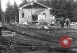 Image of explosion's aftermath Olympia Washington USA, 1934, second 9 stock footage video 65675029829