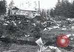 Image of explosion's aftermath Olympia Washington USA, 1934, second 11 stock footage video 65675029829