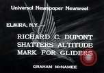 Image of gliders Elmira New York USA, 1934, second 5 stock footage video 65675029831