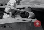 Image of gliders Elmira New York USA, 1934, second 10 stock footage video 65675029831