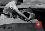 Image of gliders Elmira New York USA, 1934, second 12 stock footage video 65675029831
