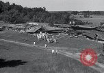 Image of tornado's aftermath Bangor Maine USA, 1934, second 11 stock footage video 65675029836