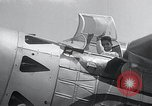 Image of Francisco Sarabia's plane Mexico City Mexico, 1934, second 9 stock footage video 65675029837