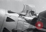 Image of Francisco Sarabia's plane Mexico City Mexico, 1934, second 11 stock footage video 65675029837
